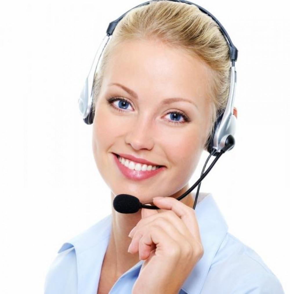 Операторы горячей линии готовы ответить на ваш звонок