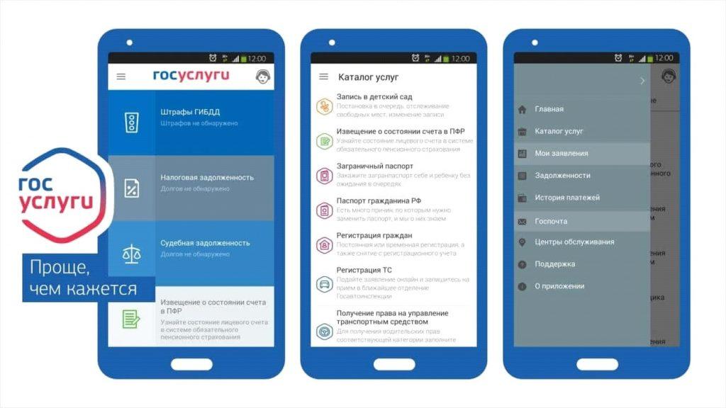 Возможности мобильного общения