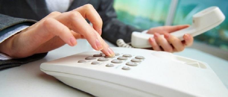 Бесплатный номер телефона горячей линии Федеральной службы Роспотребнадзора