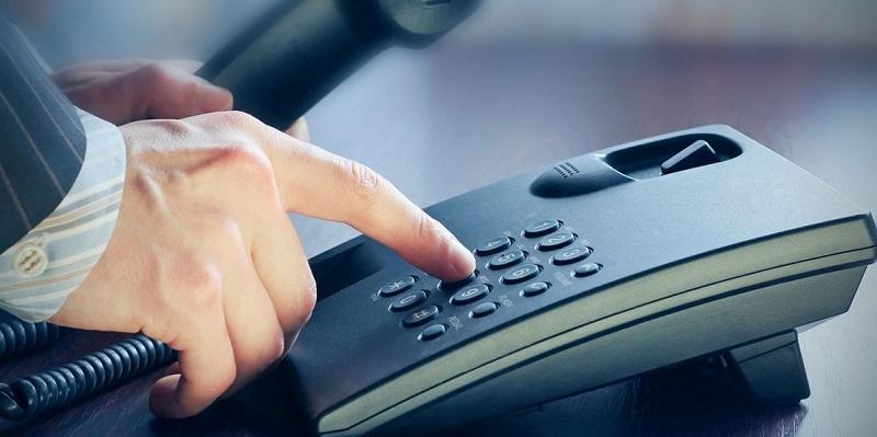 Бесплатный номер телефона горячей линии Пенсионного Фонда РФ